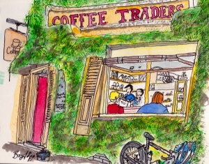 coffee traders - Version 2