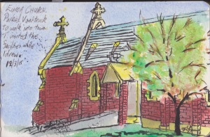 euroa church