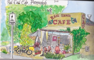 rail trail cafe s