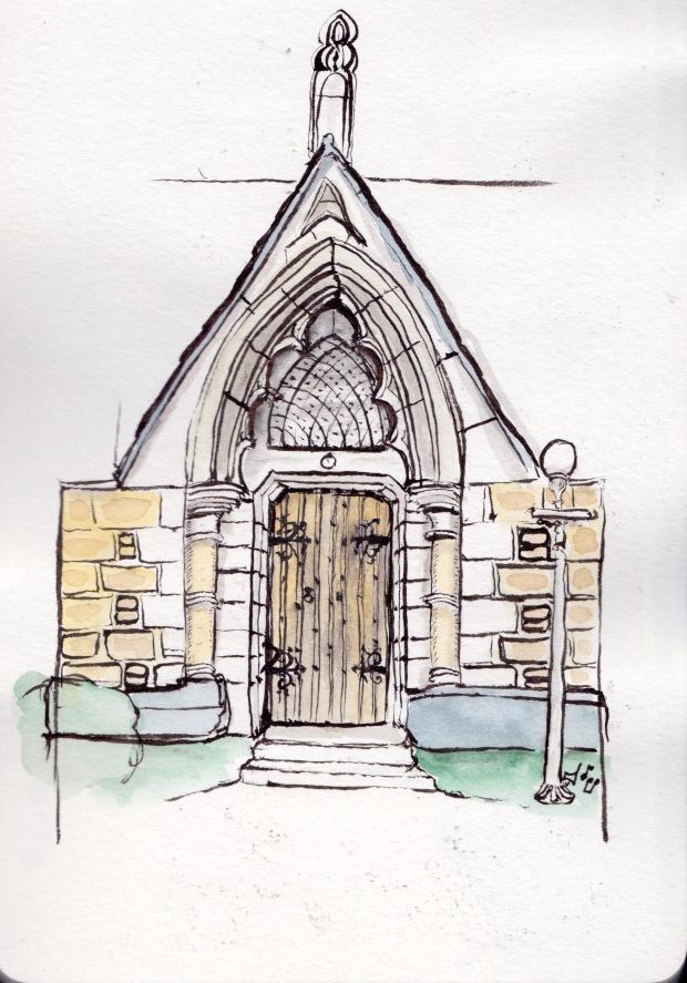 science-church-doorway-hobart