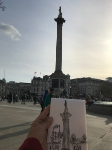London Europe 18